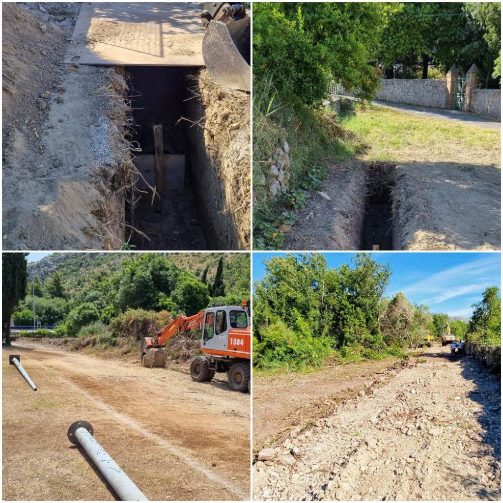 Počinje izgradnja kanalizacije Čibača