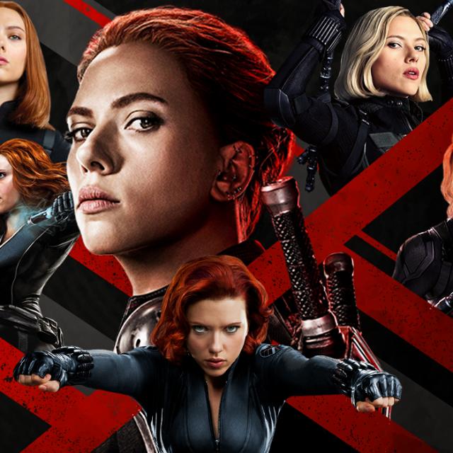 Black Widow novi je superherojski spektakl sa Scarlett Johannson