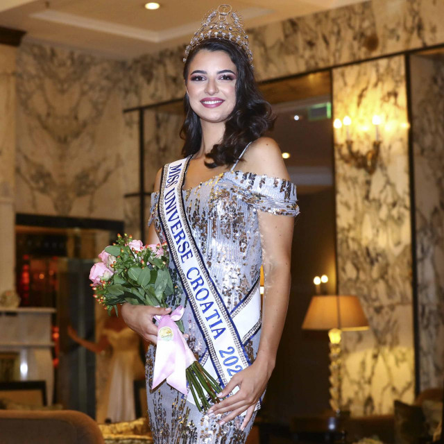 Izbor za Miss Universe 2021.