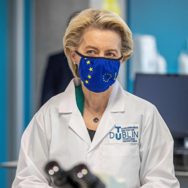 Hrvatskoj je, zbog ilegalnih migracija, sve izvjesnija uloga (nove) europske vojne krajine, a Ursula von der Leyen u svojim oblacima drobi o 'ispunjavanju klimatskih ciljeva'
