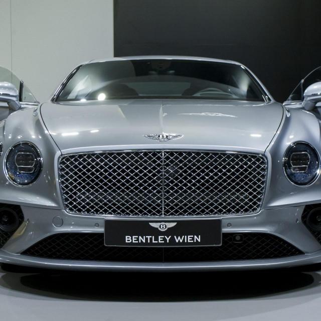 Istražuje se kako je Bentley armenskoga vlasnika krenuo dok su ključevi bili izvađeni