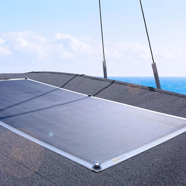SUNBEAMsystem solarni paneli