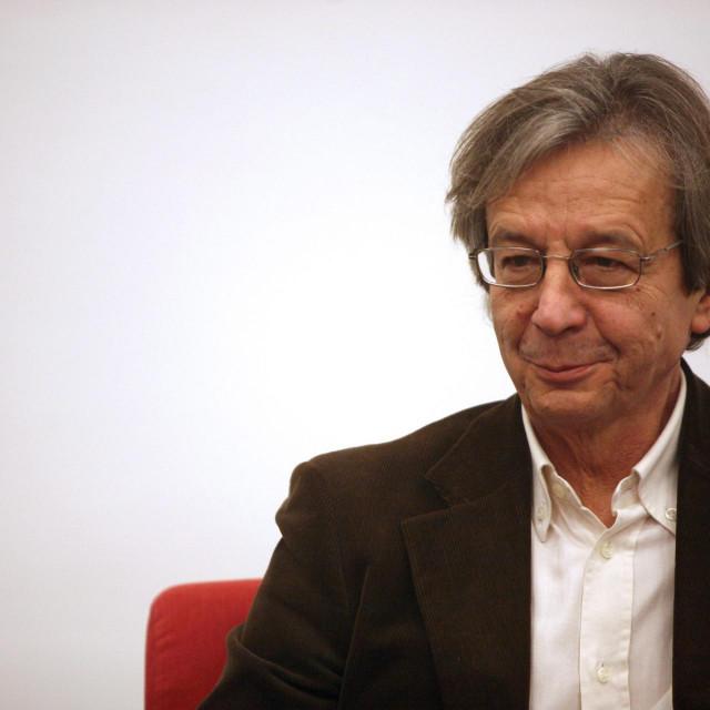 Silvije Tomašević, svestrani novinar, iz Italije i Vatikana javljao se 37 godina