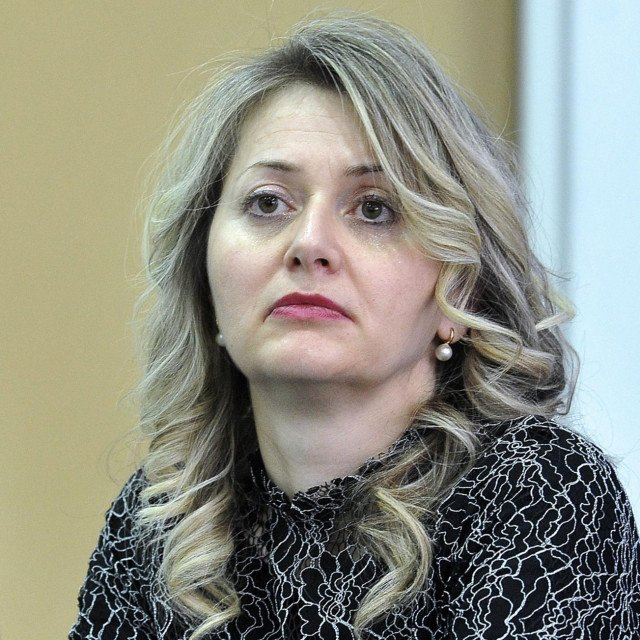 Na fotografiji: Ivana Pavić Šimetin