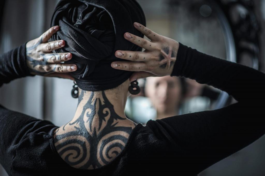 Moskovska ideja nije za odbaciti, ali neki bi teško našli mjesta i za privremenu, dvotjednu tetovažu