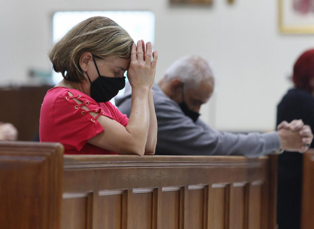 Protestanska i Katolička crkva su u godini korone zabilježili po 50.000 manje istupanja nego 2019. (ilustracija)