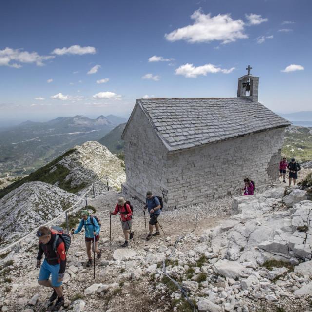 Crkvica svetog Jure