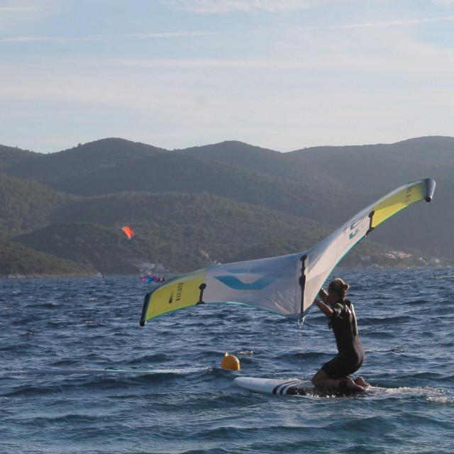 Viganj je 'meka' surferima iz cijjelog svijeta