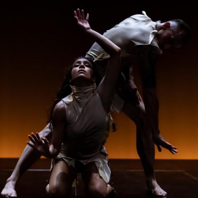 Predstavom Plamteća voda počinje Šibenski plesni festival