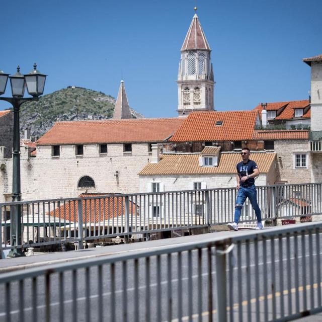Trogirsko područje u prvoj je polovici srpnja dvaput je bilo mjesto nanošenja teških tjelesnih ozljeda