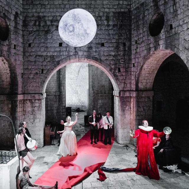 Hamlet vraća se na Lovrjenac