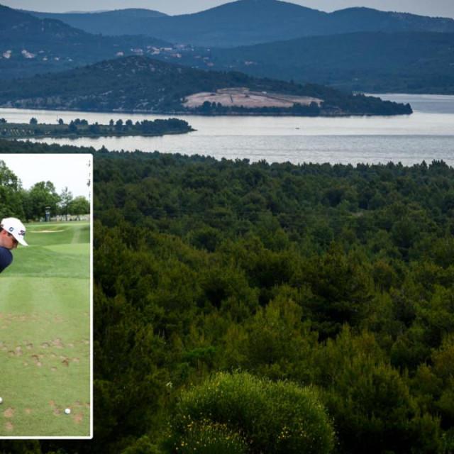 Oko 200 hektara na obali Prukljanskog jezera na kojem će se graditi golf tereni i nautička luka