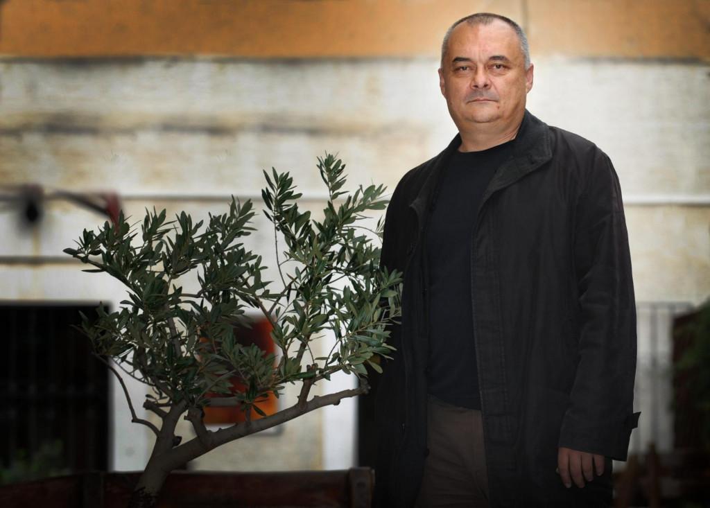 Nikola Bekavac, bivši predsjednik Udruge hrvatskih ratnih veterana grada Splita