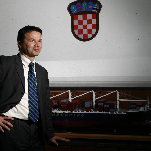 Branimir Kovačić