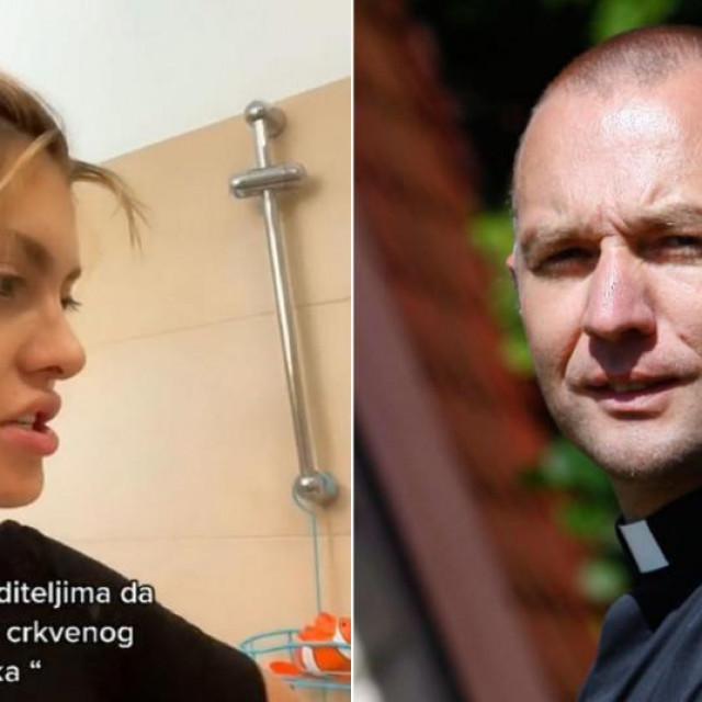 Ella Dvornik i Ivan Stjepan Horvat