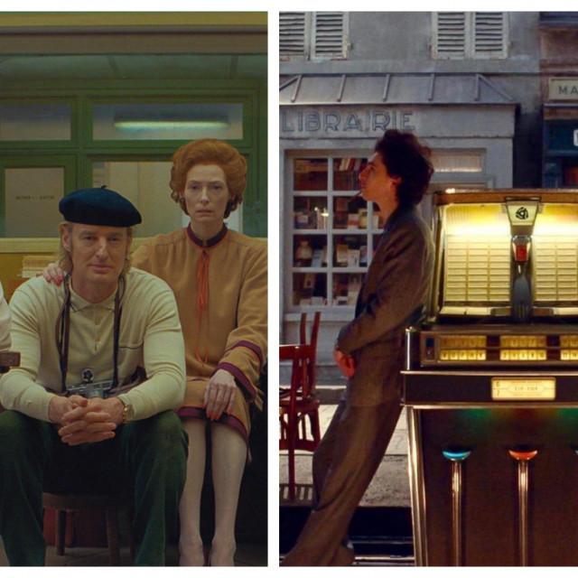 Scene iz filma