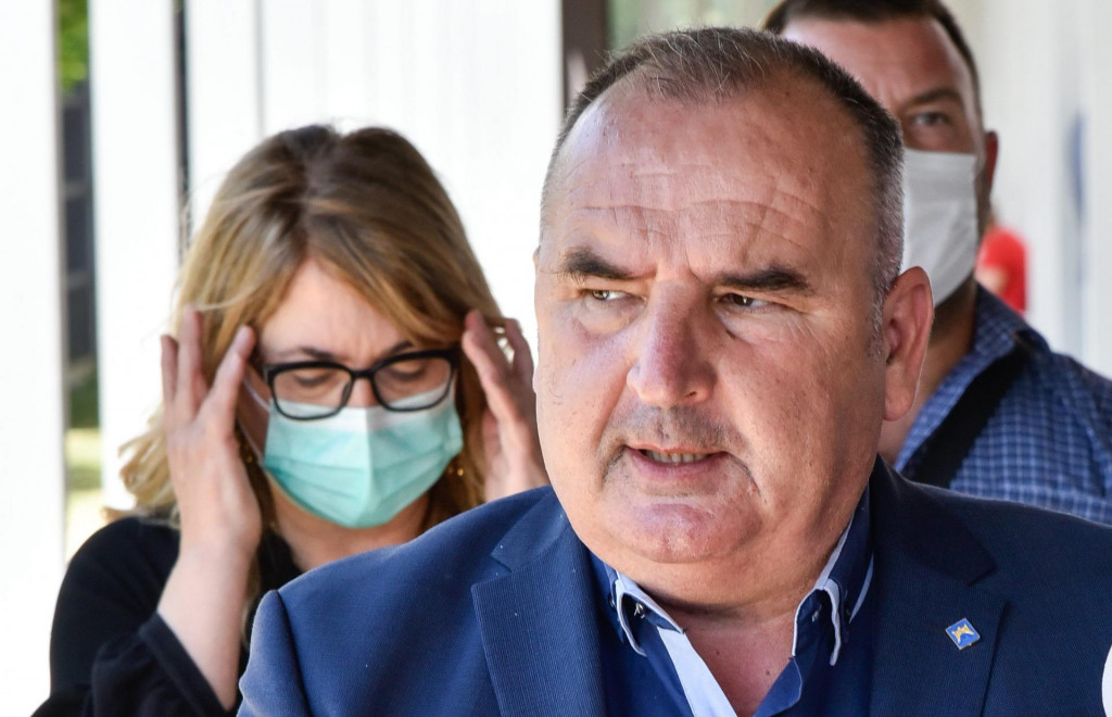 Damir Gabrić