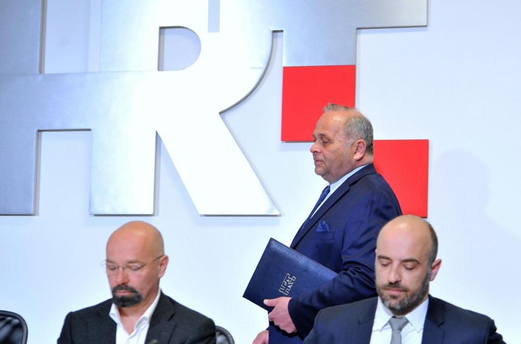 Kazimir Bačić je morao otići, na njegova nasljednika i nasljednicu jošće se pričekati<br /> <br /> <br />