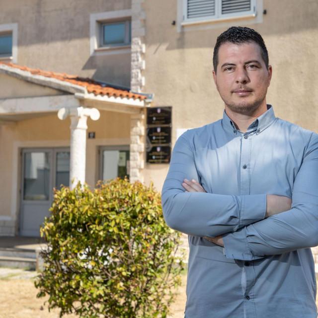 Petar Maretić: Bit ću bezgranično transparentan i ništa se neće raditi ljudima iza leđa