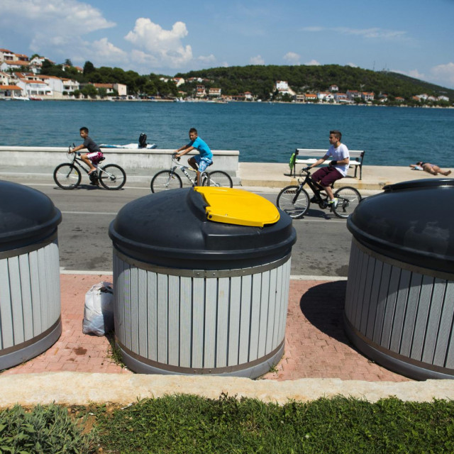 Odvojeni kontejneri nešto su veće jamstvo odvajanja otpada<br />