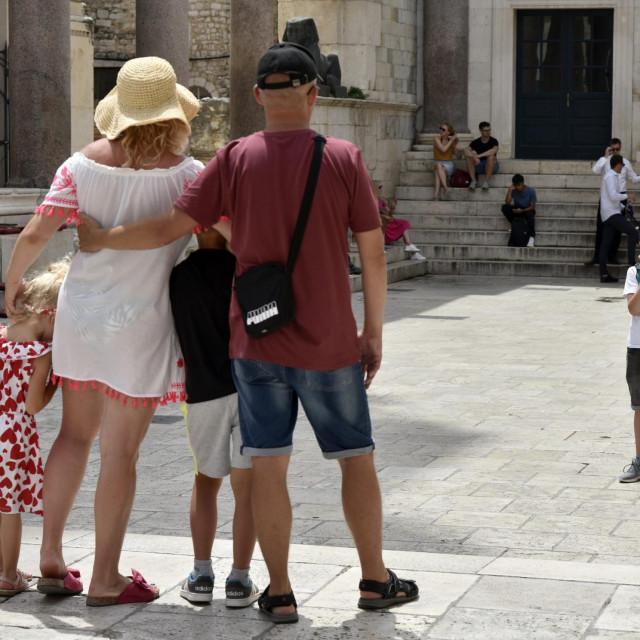 U mjesec dana broj na delta soj pozitivnih njemačkih turista iz Hrvatske porastao je 66 puta
