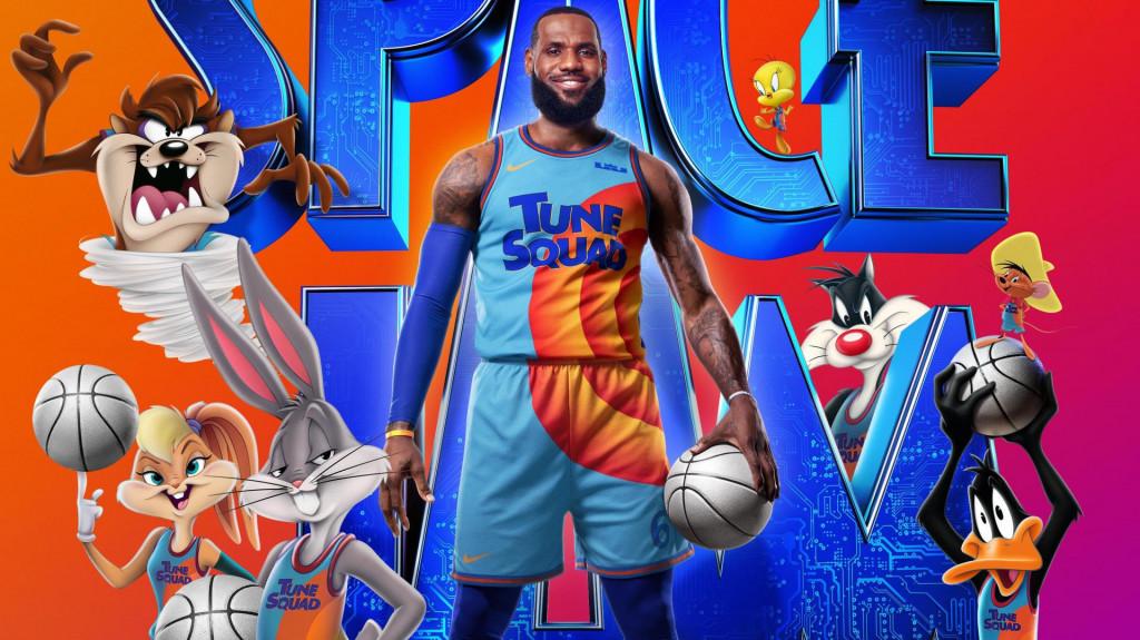 Zvijezda LA Lakersa LeBron James predvodi košarkaški tim Zekoslava Mrkve