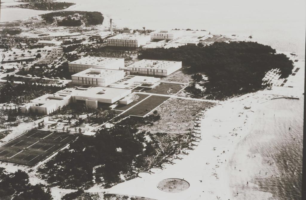 Prve snimka Solarisa iz zraka
