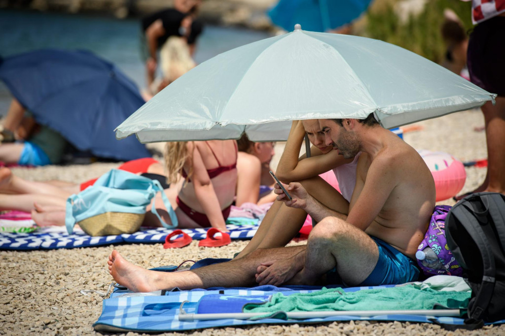 Suncobran je solidna zaštita<br />