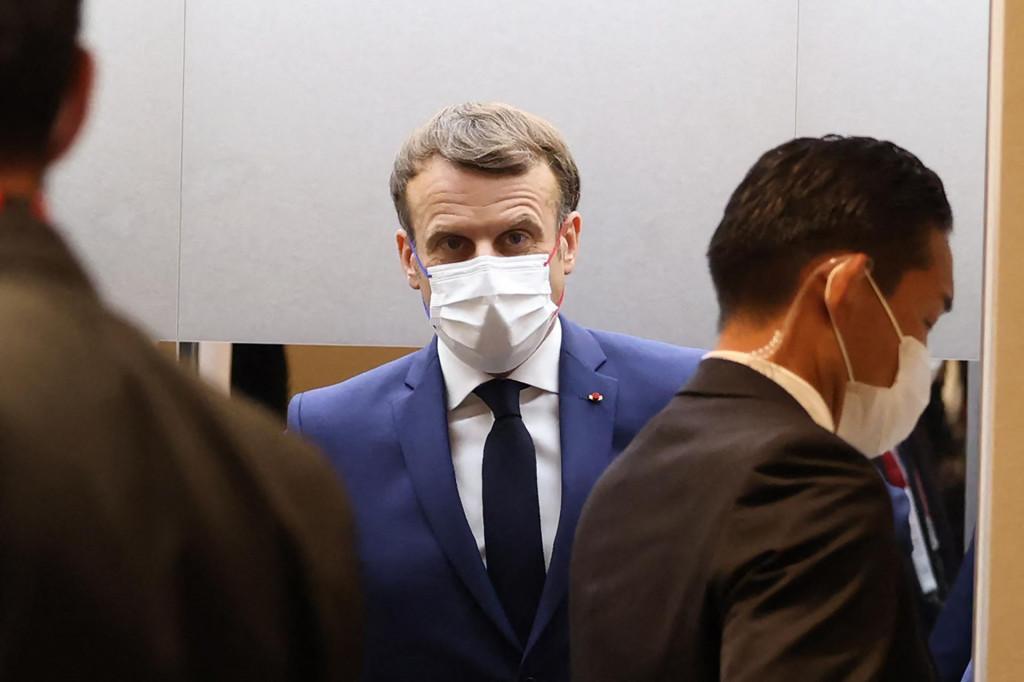 Macron i njegova vlada žele suzbiti utjecaj radikalnog islamizma