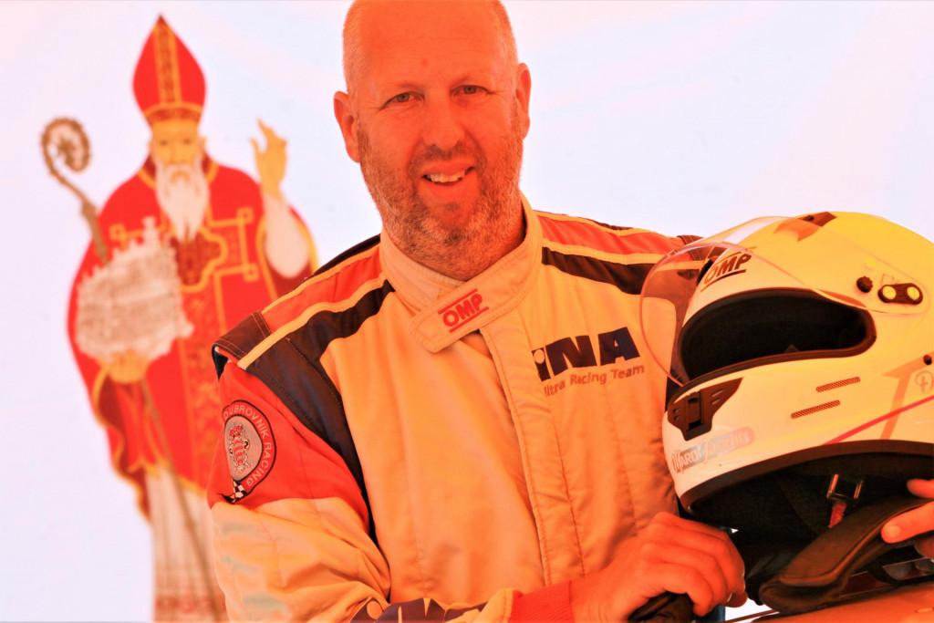 Maro Franić (Dubrovnik Racing)