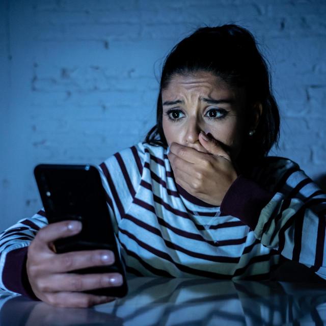 Većina mladih ne zna kojoj se instituciji obratiti u slučaju virtualnog nasilja<br />