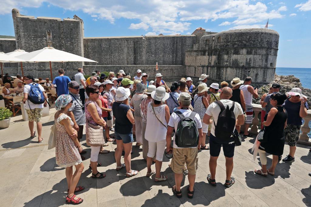 Gosti su se vratili i u Dubrovnik