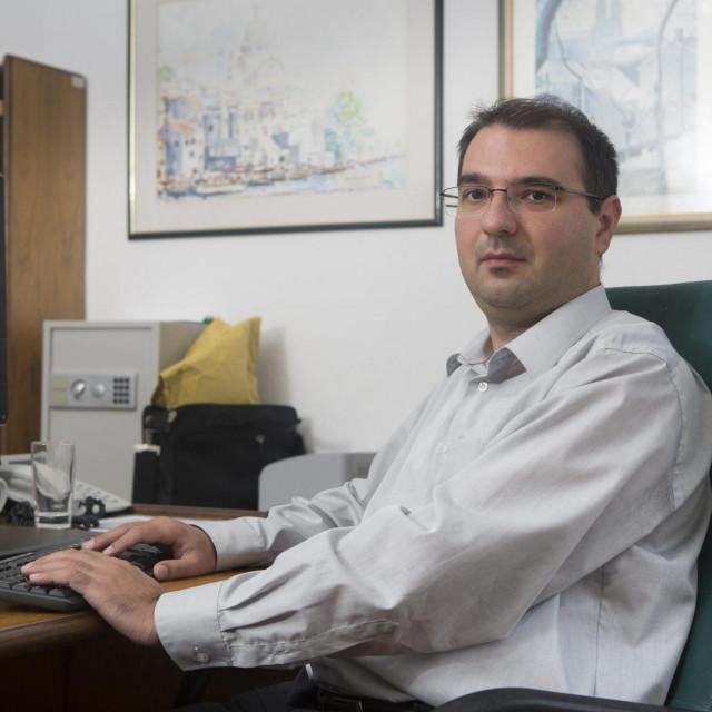 Prof. dr. sc. Igor Jerković<br /> <br />