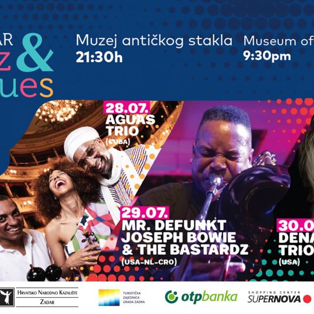 Zadar jazz&blues 2021