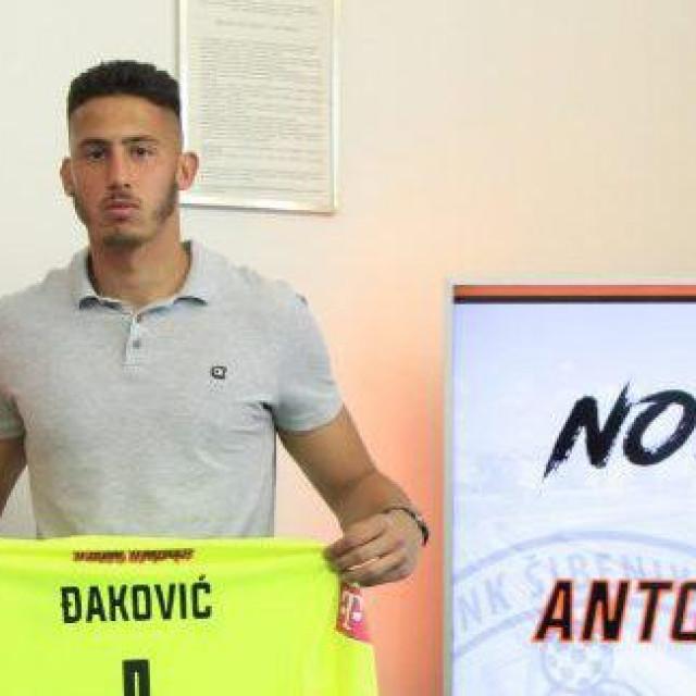 Antonio Đaković