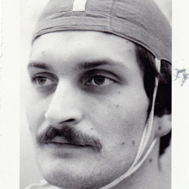 Milovan Tomić (1952. - 2021.)