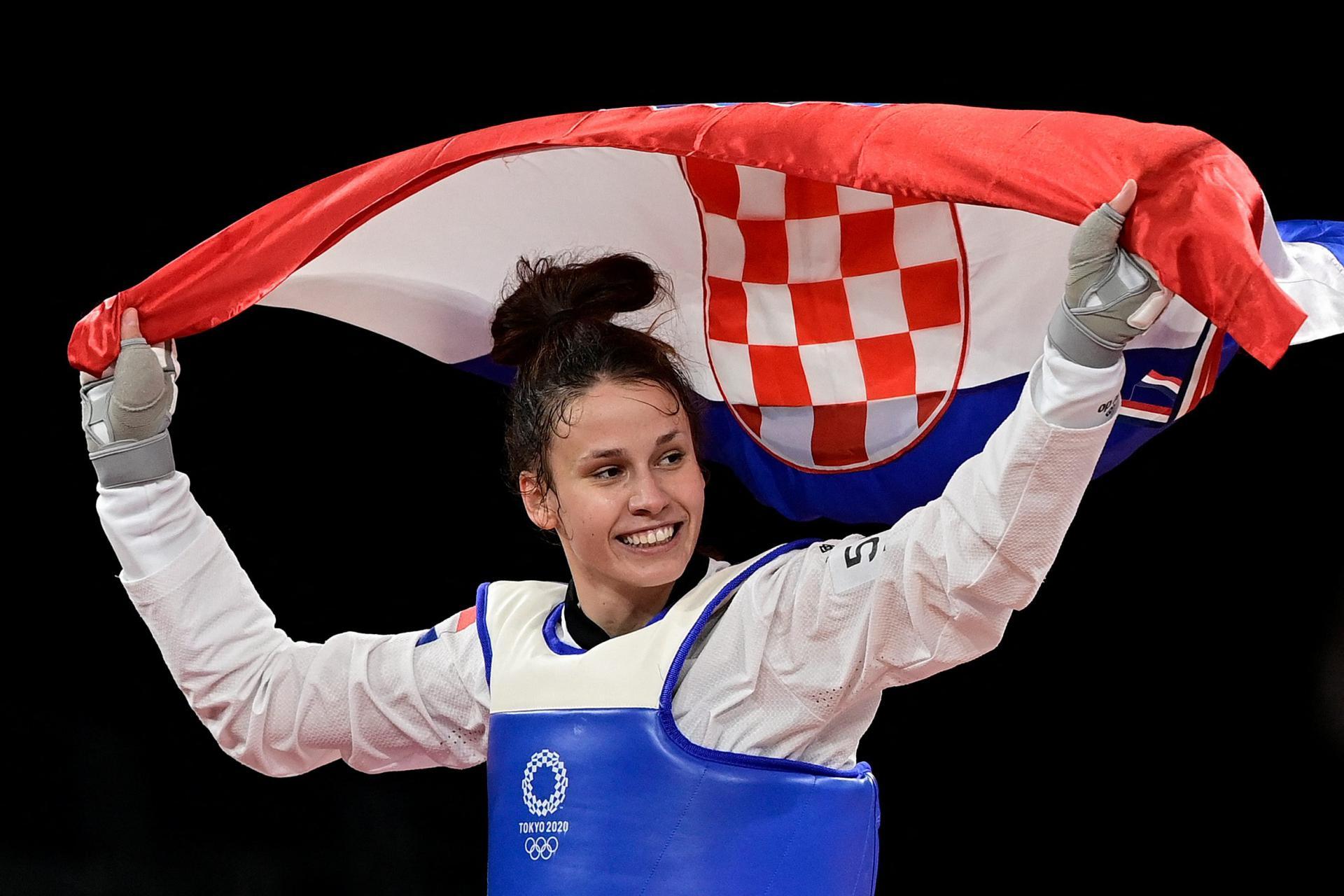 Zlatna olimpijka Matea Jelić objavila grozne uvrede koje je dobila: primitivcima je zasmetala rečenica koju su izvukli iz konteksta