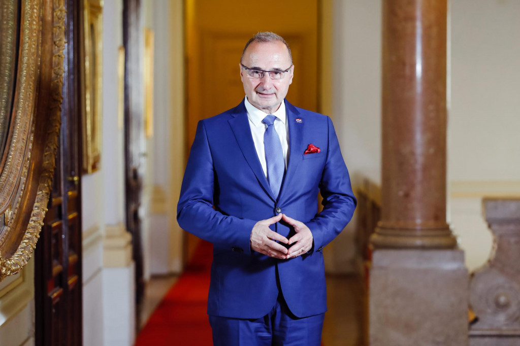 Gordan Grlić Radman rekao je da Hrvatska surađuje s Izraelom na pripremama predsjedanja Međunarodnim savezom za sjećanje na holokaust