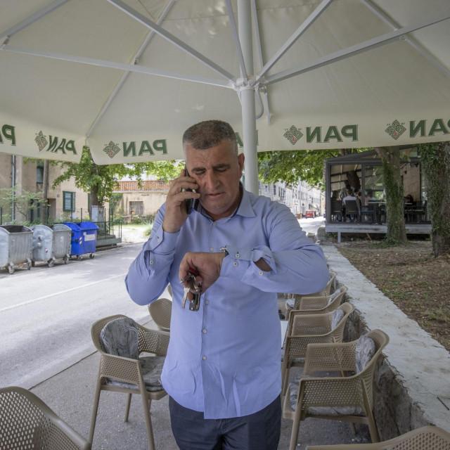 Miro Bulj nazvat će Stožer i iznijeti svoje argumente
