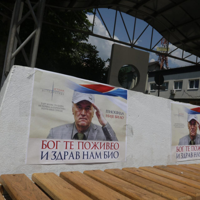 Negiranje ratnih zločina itekako je prisutno u Republici Srpskoj