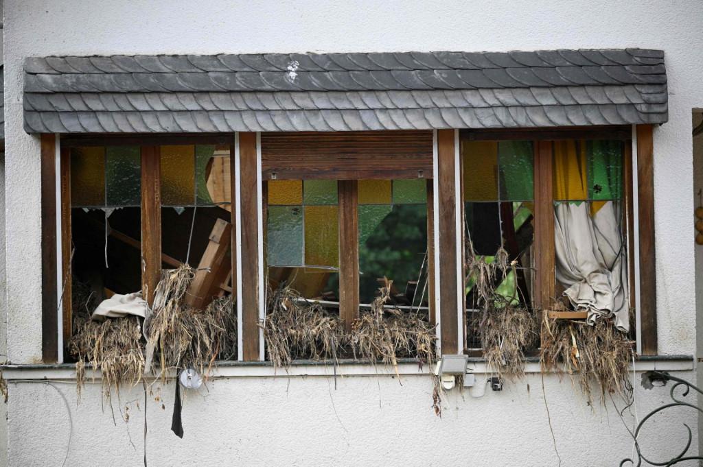Osiguravajuća društva su 2007. morala duboko zagrabiti u blagajnu kako bi platila osiguranu štetu od poplave. I ne žele ponovno doživjeti tako nešto