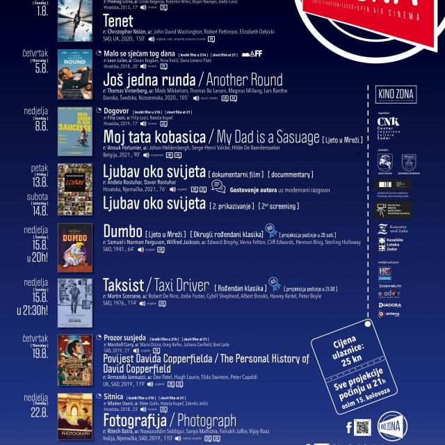 Kino Zona Zadar