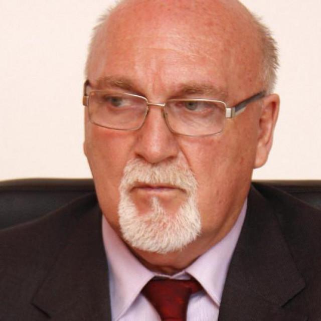 Odvjetnik Sead Tabaković