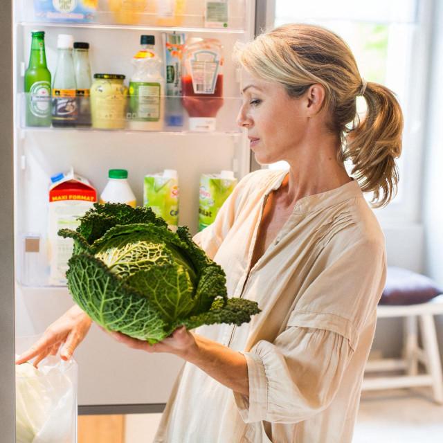 Treba paziti kako i gdje povrće staviti u hladnjak
