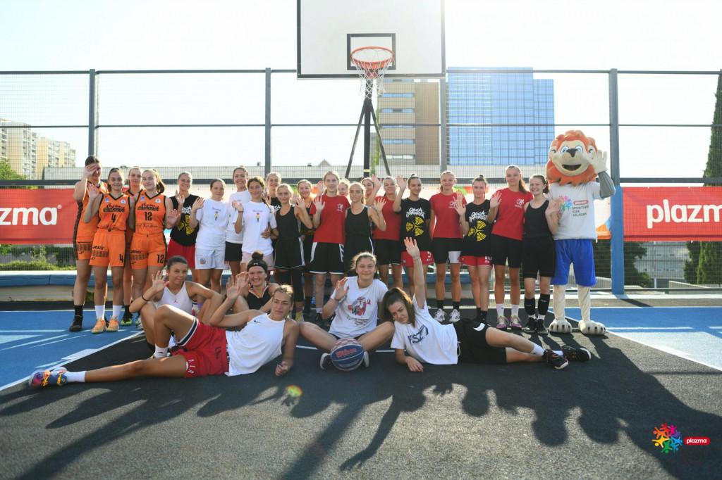 Kinder turnirom u košarci završila je velika državna završnica Plazma Sportskih igara mladih u Splitu