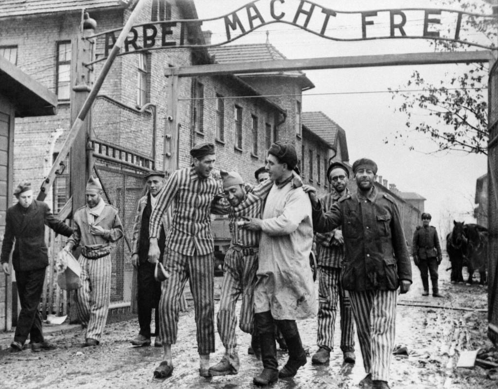 Oslobađanje Auschwitza za mnoge je logoraše, pa tako i Rome i Sinte, došlo prekasno<br />
