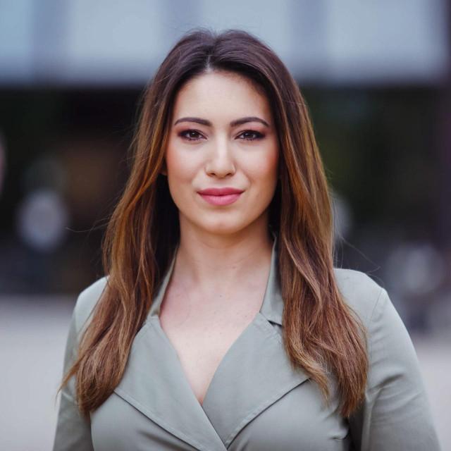 Maja Tanasovski