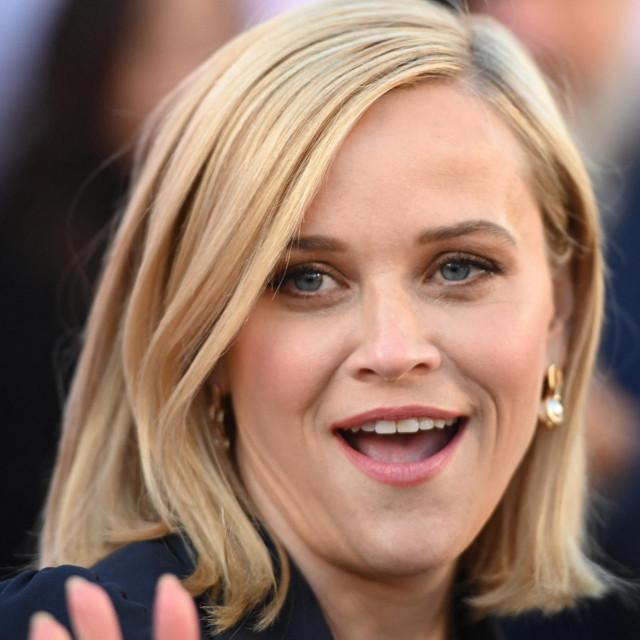 Glumica Reese Witherspoon, prema Forbesu, postala je najbogatija glumica na svijetu