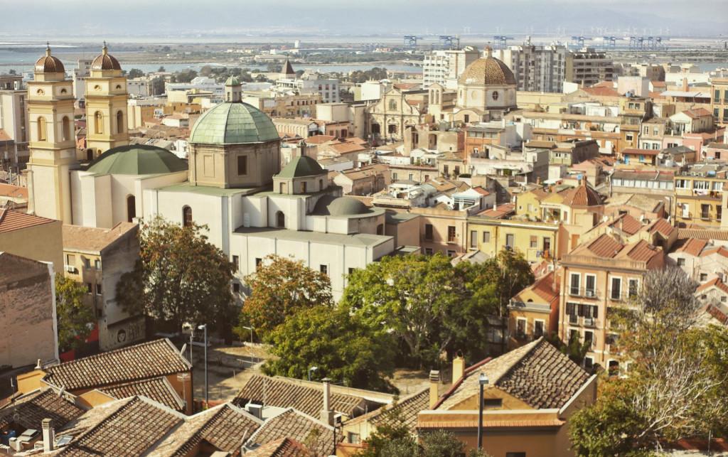 Sardinija, nalik Dalmaciji