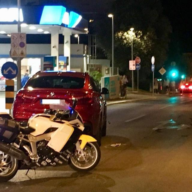 U Zvonimirovoj ulici terenac je udario pješaka koji je od posljedica udarca preminuo